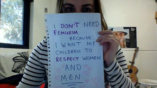 A feministák pezsgőt bonthatnak az esemény tiszteletére.