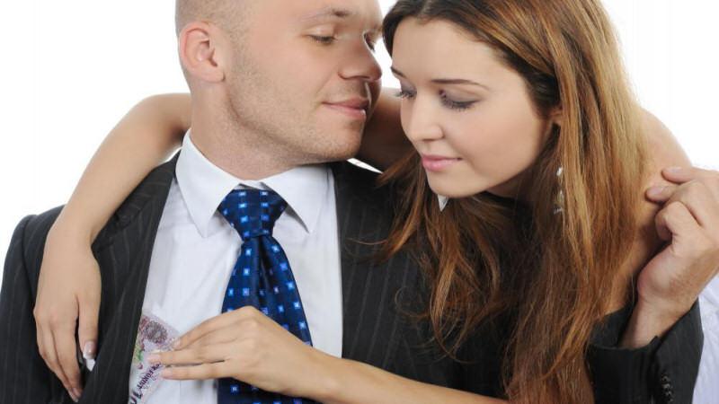 Egy 29 éves nő, aki randevúzik egy 20 éves férfival
