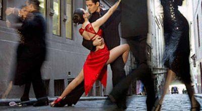 Tango társkereső chat vonal